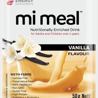 Mi Meal vanilla