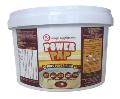 Power Pap tub