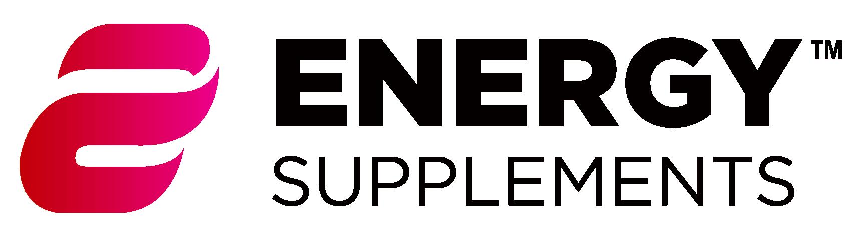 Energy Supplements logo